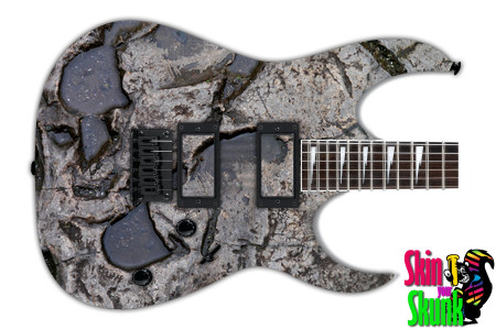 Buy Guitar Skin Texture Prints