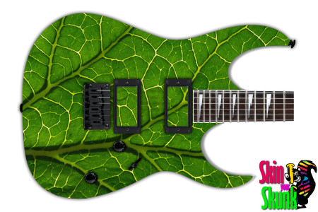 Buy Guitar Skin Texture Veins