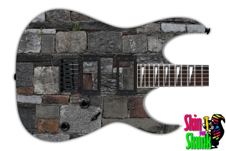 Buy Guitar Skin Texture Wall